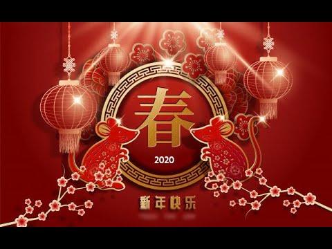 2020 - ANUL ȘOBOLANULUI DE METAL - PREDICȚII ASTROLOGIE CHINEZĂ CU MAESTRUL RISVAN VLAD RUSU