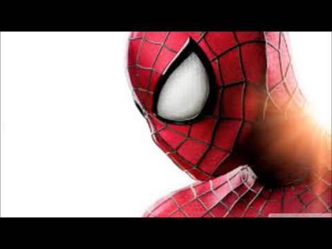 Spiderman Theme Song RingTone