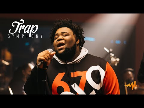 """Rod Wave Performs """"Rags2Riches"""" With Live Orchestra 