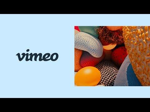 Vimeo - Your Videos Deserve More Color