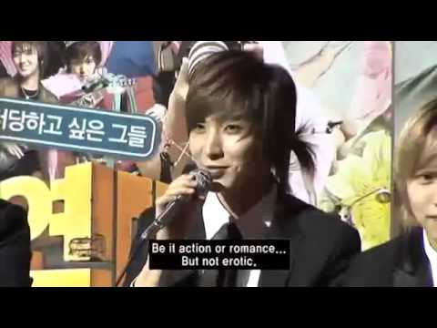 ENG FULL All About Super Junior DVD 4