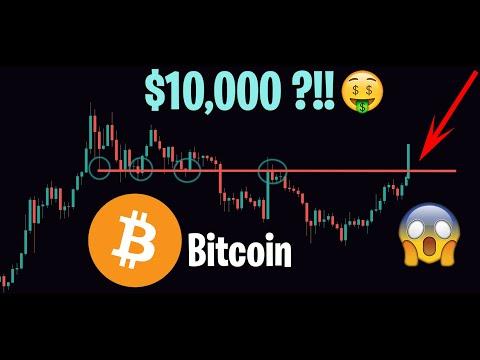 LE BITCOIN PRÊT À EXPLOSER LES $10,000 ?!! - Analyse Crypto Altcoin Ethereum Ripple LTC ADA - 29/01