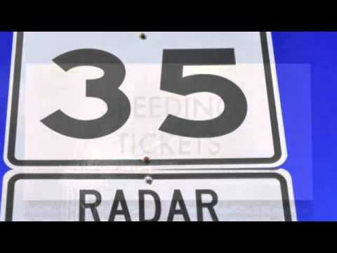 Rockwall Texas Traffic Citation Law Firm |  Speeding And Warrants