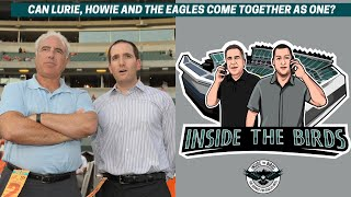 Can Jeffrey Lurie, Howie Roseman And The Philadelphia Eagles Come Together As One?