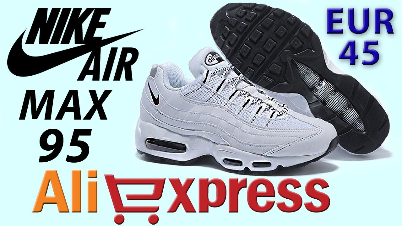 nike air max 95 aliexpress pas cher