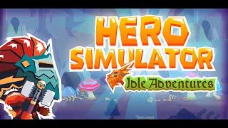 Hero Simulator - Game Trailer