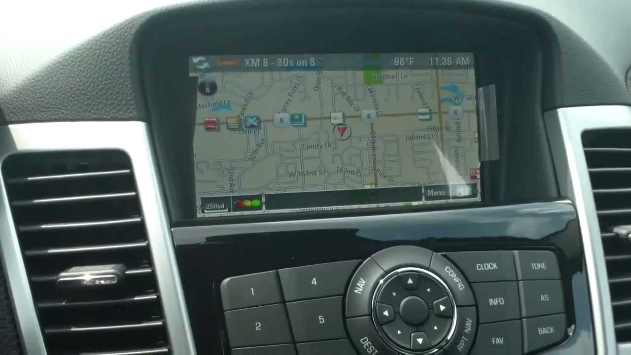 2013 chevy cruze 2lt at apple chevrolet in tinley park il youtube. Black Bedroom Furniture Sets. Home Design Ideas