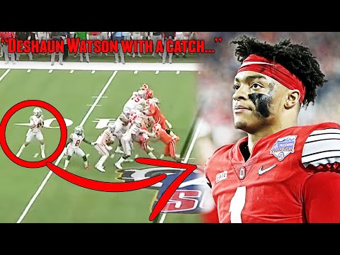 What They Won't Tell You About Justin Fields... (FT. NFL Draft, National Championship)