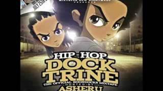 Asheru - Niggas (The Boondocks Exclusive)