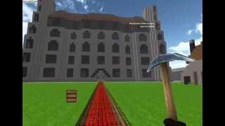 Мой Замок в Копателе онлайн(, 2013-04-16T14:06:21.000Z)