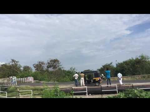 Indigo Trivandrum airport