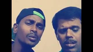 Allah sri rama from sriramadasu movie full song singing by Rjluckyspb & haris chandra