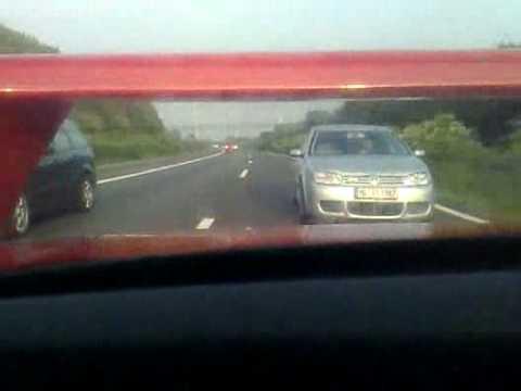 Bmw M3 vs Golf R32