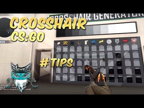 CSGO Crosshair Generator (nick bunyun crosshair) from YouTube · Duration:  4 minutes 9 seconds