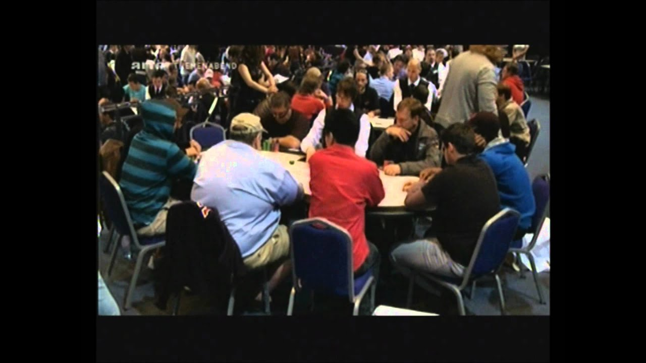Poker Doku