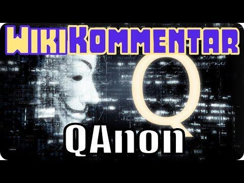 Wer ist Q? - mein WikiKommentar #95