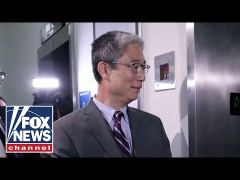 Bruce Ohr given $28K bonus during Russia probe: DOJ documents