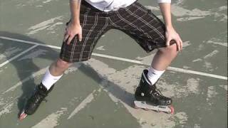 How to Powerslide on Inline Skates