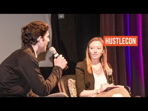 How Tilt Started With James Beshara, the Founder of Tilt - Hustle Con 2015