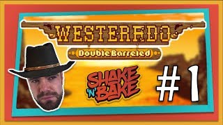 Red Dead Redemption Rival? | Westerado Gameplay (Xbox One) | Part 1
