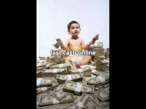 lets make fast cash online