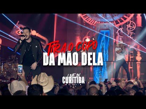 Bruno & Barretto - Tira O Copo Da Mão Dela (Live In Curitiba EP 1)