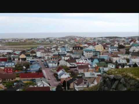 Europa - Le Gensing Trio - Saint Pierre et Miquelon
