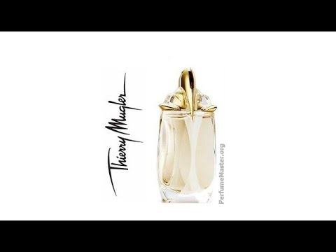 thierry mugler alien eau extraordinaire perfume youtube. Black Bedroom Furniture Sets. Home Design Ideas