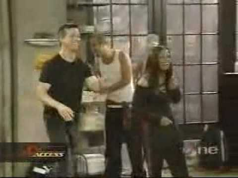 Janet Jackson on TVOne Access (Interview/Behind the Scenes of Will and Grace)