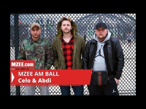 MZEE am Ball #01: Celo & Abdi (Fußball-Quiz)