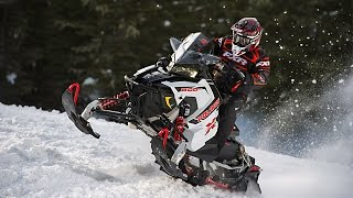 TEST RIDE: 2015 Polaris Switchback 800 Pro-X