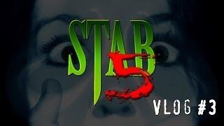 Stab 5 - Vlog 03 - Scream 4