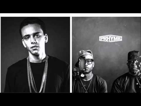 Mode - Prhyme ft Logic (Full Version)