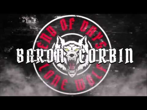 WWE - ''Superhuman'' by CFO$ ► Baron Corbin...