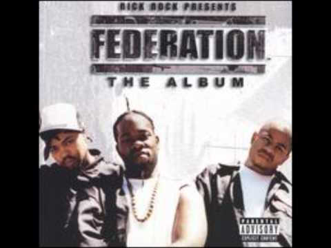 The Federation - Hyphy