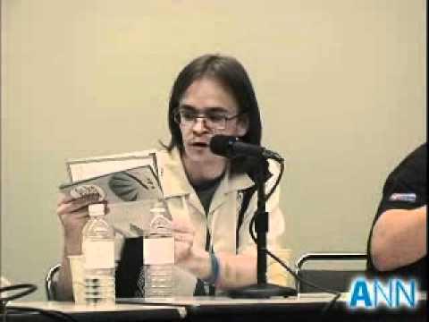 Funimation panel at Otakon 2007 (full)