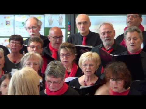 Chorale citoyenne Les Motivés - groupe d'animation