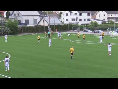 EIK 2 - Sandefjord 2, Norsk Tipping-ligaen, 28. mai 2018