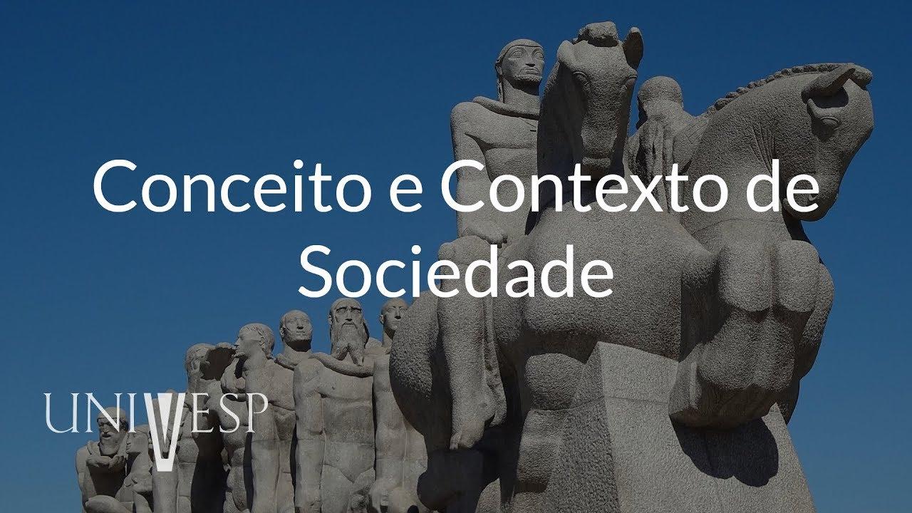 Download Sociedade, Estado e Governo – Aula 01 - Sociedade: Conceito e contexto