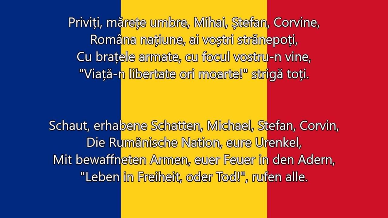 Italienisch Hymne Text
