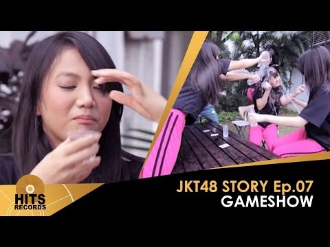 JKT48 Story Episode 07 Lemon + Water War