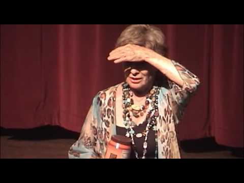 Cloris Leachman at Omaha Film Event's Young Frankenstein Event, Oct 16 2009