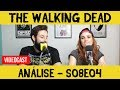 ANÁLISE S08E04 | THE WALKING DEAD | SOME GUY | VIDEOCAST