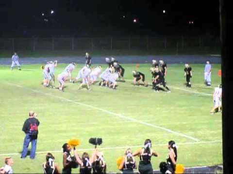 New Orleans Home School Saints vs Highland Baptist Christian School Bears