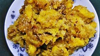 Pazham Varattiyathu // ഏത്തപ്പഴം വരട്ടിയത്  // Easy Home Made Sweet // COOK with SOPHY // Recipe#195