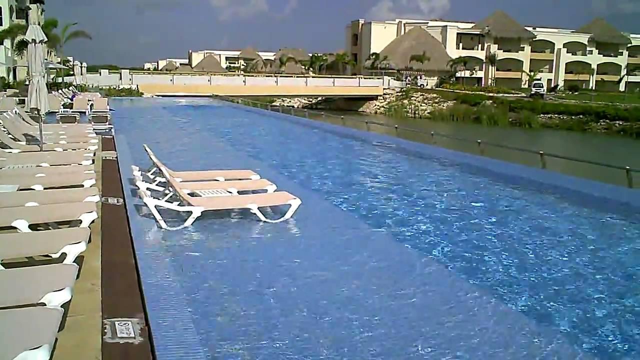 moon palace casino 50m lap pool youtube. Black Bedroom Furniture Sets. Home Design Ideas