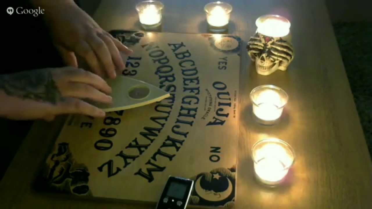 Real zozo ouija board contacting ouija demons youtube buycottarizona Gallery