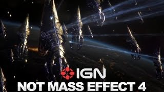 IGN News - Calling It Mass Effect 4 Does The Next Game A Disservice
