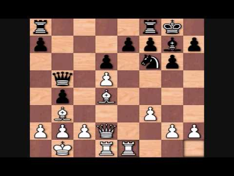 Amazing Chess Game: Hikaru Nakamura vs Magnus Carlsen : Zurich Chess Challenge (2014) : Nimzo-Indian from YouTube · Duration:  46 minutes 30 seconds