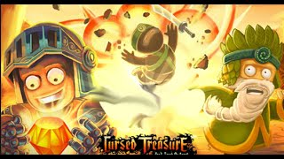 Cursed Treasure 2 Full Gameplay Walkthrough